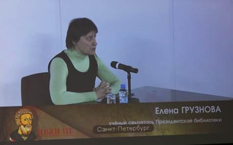 Олечка Грузнова - YouTube