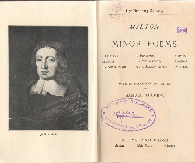 a comparison of sonnet 7 and lycidas by john milton This sonnet was written on 9 th of december 1631, and has an autobiographical touch too it do through how soon hath time summary and meaning by john milton.